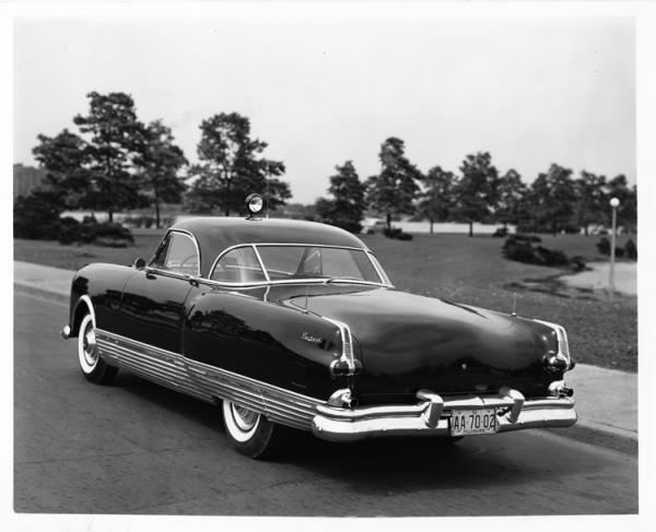 Packard Clipper 1952 #2