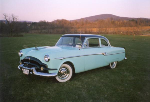 Packard Clipper 1953 #3