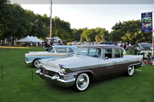 Packard Clipper 1957 #3