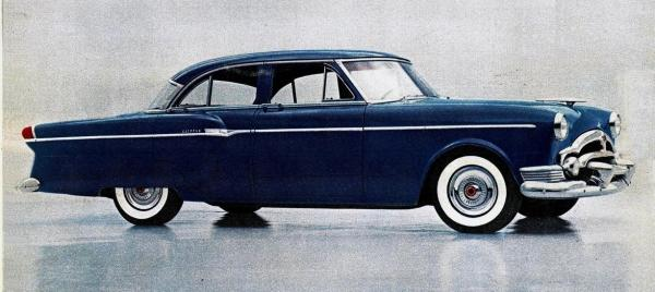 Packard Clipper 1958 #3