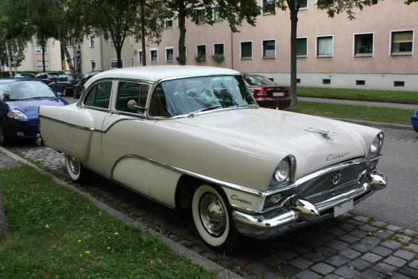 Packard Clipper #2