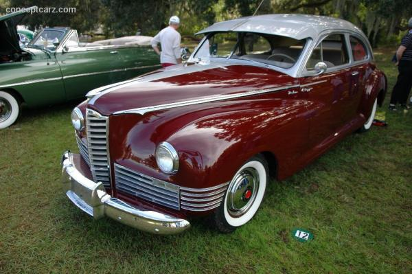 Packard Clipper #4