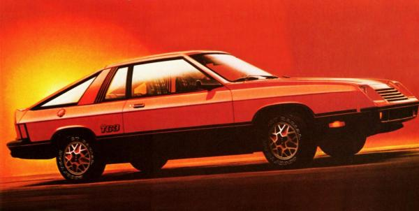 1979 Plymouth Horizon