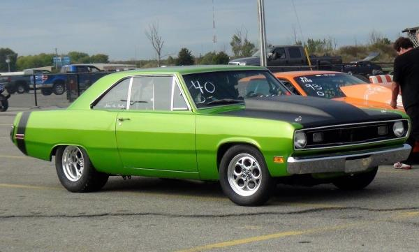 Plymouth Scamp #5