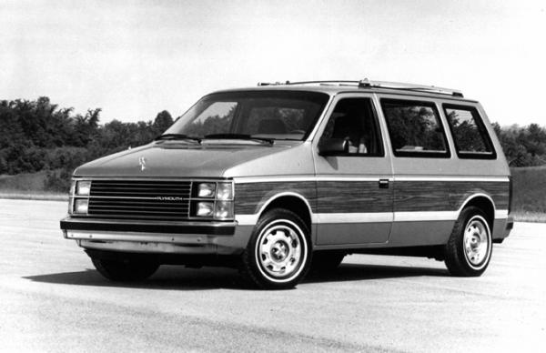 1980 Plymouth Voyager