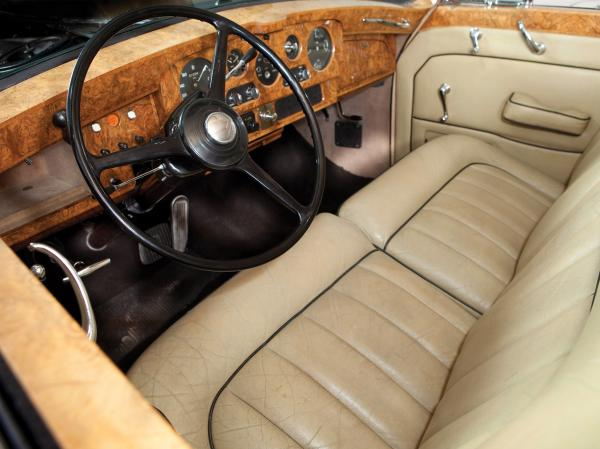 1968 Rolls-Royce Phantom V
