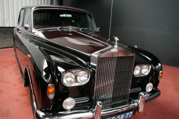 Rolls-Royce Phantom VI 1971 #5