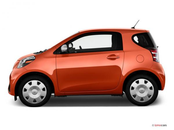 Scion iQ #2