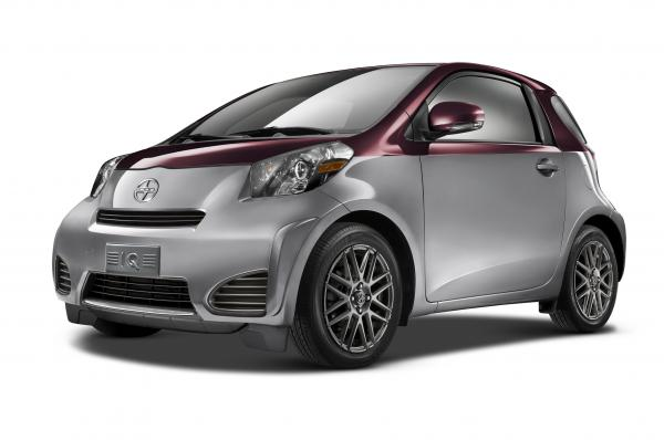 Scion iQ 2014 #2