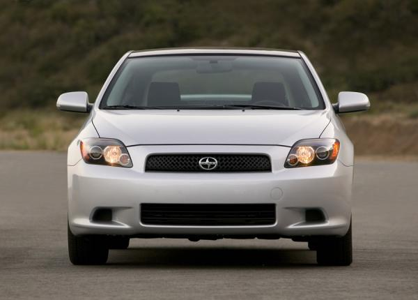 Scion tC 2009 #5