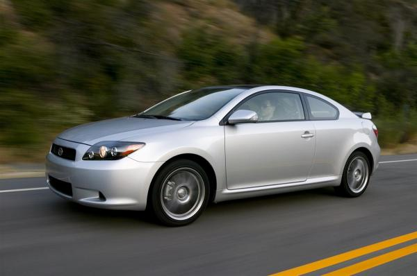 Scion tC 2010 #2
