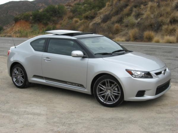 Scion tC 2011 #3