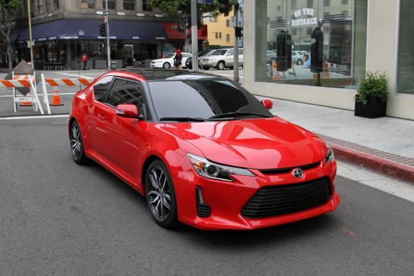Scion tC 2014 #1