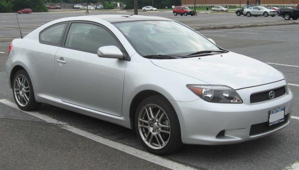 Scion tC #3