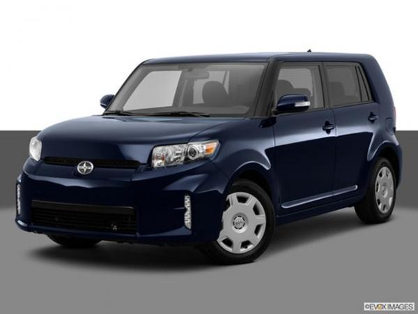 Scion xB 2014 #3