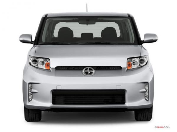 Scion xB 2014 #5