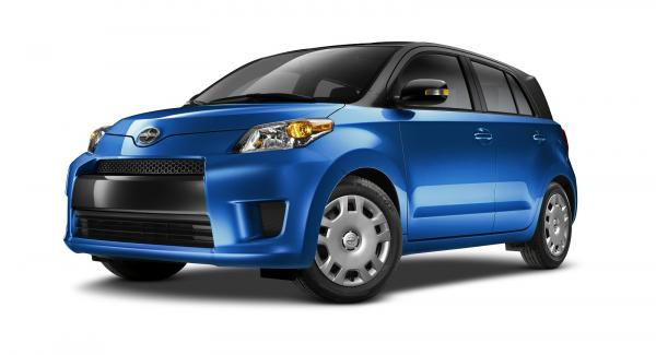 Scion xD 2014 #3