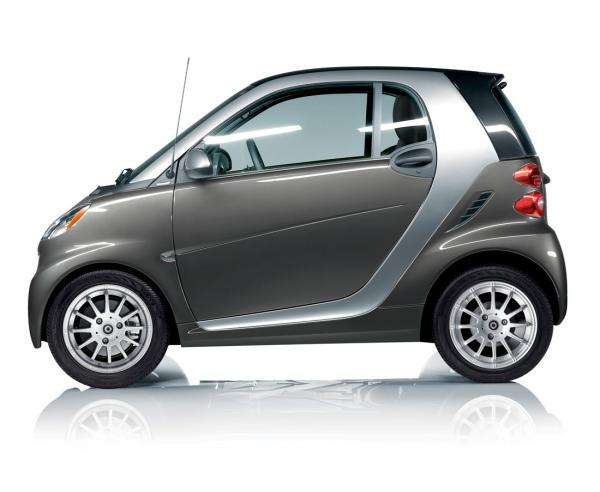 smart fortwo 2011 #5