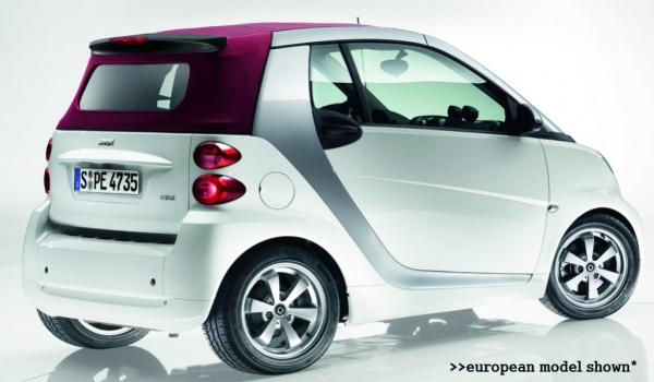 smart fortwo 2013 #5