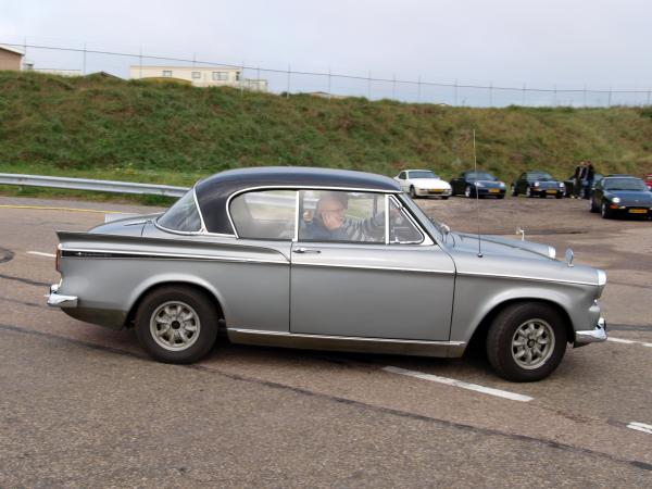 Sunbeam Rapier #4