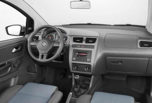 Volkswagen Fox Base #4