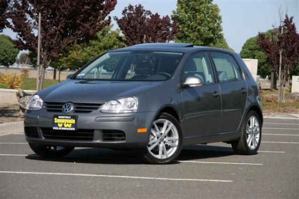 Volkswagen Rabbit 2006 #4