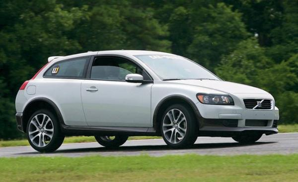 Volvo C30 T5 Version 2.0 #5